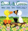 Duck & Goose, How Are You Feeling? Cover
