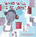 Who Will I Be, Lord? Cover
