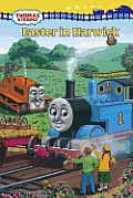 Easter in Harwick (Thomas and Friends) Cover