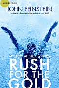 Rush for the Gold: Mystery at the Olympics Cover