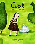 Cecil the Pet Glacier Cover