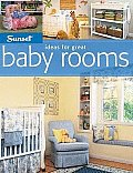 Ideas for Great Baby Rooms (Ideas for Great)