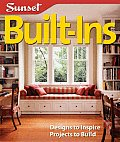 Built-Ins (Sunset Design Guides)