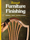 Furniture Finishing & Refinishing