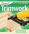 Trimwork (You Can Build)