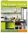 Green Home A Sunset Design Guide