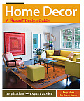 Home Decor (Sunset Design Guides)