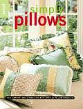 Simply Pillows