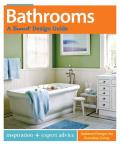 Bathrooms (Sunset Design Guides) Cover