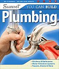 Sunset You Can Build: Plumbing