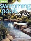 Swimming Pools and Spas