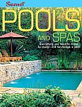 Swimming Pools & Spas (Sunset Books)