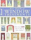 Sunset Big Book of Window Treatments