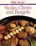 Steaks Chops & Burgers Weber & Sunset
