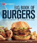 Weber's Big Book of Burgers