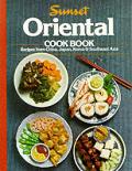 Sunset Oriental Cookbook