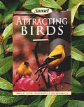 Attracting Birds: Bird Identification, Feeders, Houses, & Baths