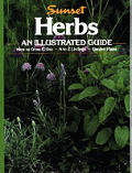 Herbs An Illustrated Guide