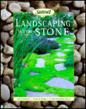 Landscaping with Stone: Rock Gardens, Paths & Stairs, Stone Retaining Walls Cover