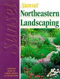 Sunset Northeastern Landscaping Book