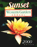 Sunset Western Garden Annual
