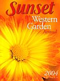 Sunset Garden Annual 2004