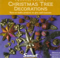 Christmas Tree Decorations Easy To Make Projects Give & Treasure