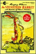 The Velveteen Rabbit: Or How Joy Become Real Cover