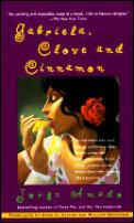 Gabriela Clove & Cinnamon