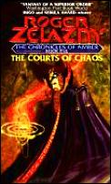 Courts Of Chaos by Roger Zelazny