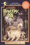 Bunnicula 02 Howliday Inn