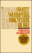 Sweet Whispers, Brother Rush (82 Edition) Cover