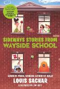 Sideways Stories From Wayside School Cover