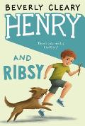 Henry and Ribsy 50th Anniversary Edition (Avon Camelot Books)