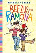 Beezus and Ramona Cover