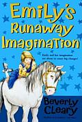 Emily's Runaway Imagination Cover