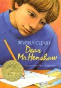 Dear MR. Henshaw (83 Edition)