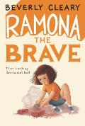 Ramona the Brave (Avon Camelot Books) Cover