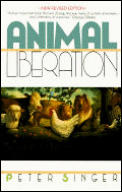 Animal Liberation (Revised) Cover
