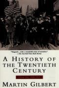 History Of The Twentieth Century Volume 1