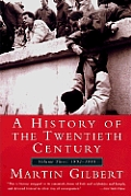 History Of The Twentieth Century Volume 3