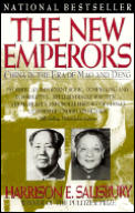 New Emperors China In The Era Of Mao & D