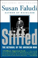 Stiffed: The Betrayal of the American Man Cover