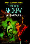 Time For Andrew A Ghost Story