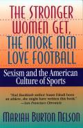 Stronger Women Get The More Men Love Foo