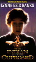 Indian In The Cupboard Movie Tie In
