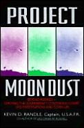 Project Moondust Beyond Roswell