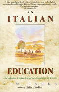 Italian Education (95 Edition) Cover