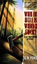 Who In Hell Is Wanda Fuca