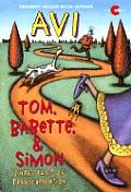 Tom Babette & Simon Three Tales Of Trans